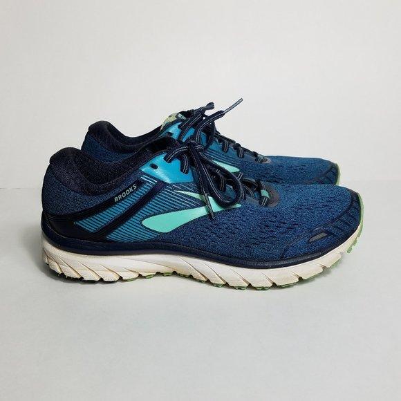 Brooks Shoes   Adrenaline Gts 18 Womens